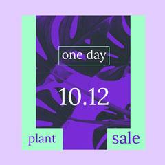 ig square Sale Flyer