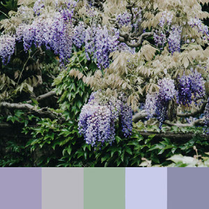 Color Palettes | Pastels 4 101 Brilliant Color Combos