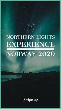 Norway 2020 Stars