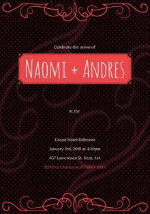 Naomi + Andres