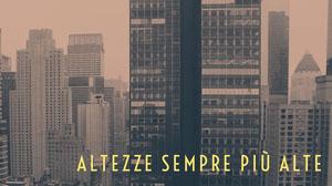 city scape desktop wallpapers  Sfondo desktop