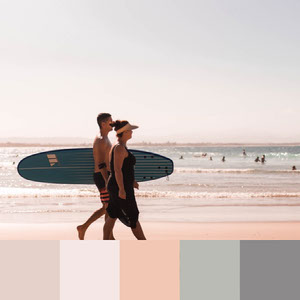 Color Palettes | Pastels 9 101 Brilliant Color Combos