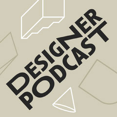 Beige Geometric Graphic Design Podcast Instagram Square Art