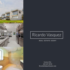 Ricardo Vasquez Sweet Home