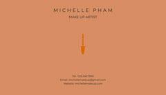 Michelle Pham Business