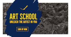 ART SCHOOL Art