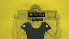 design vlog Yellow