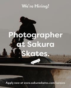 We're Hiring Instagram Portrait  Now Hiring Flyer
