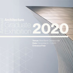 Grey Architecture Graduate Exhibition -  Instagram Square Exhibition