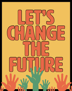 LET'S CHANGE THE FUTURE Kids