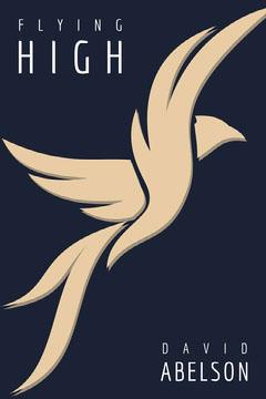 Bird Flying Book Cover Bird