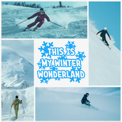 This Is My Winter Wonderland Winter