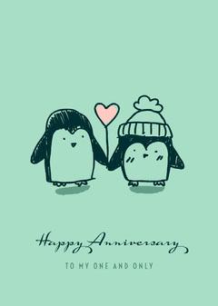 Happy Anniversary Couple