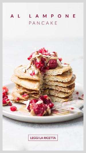 raspberry pancake instagram story Dimensioni Immagini Instagram