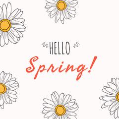 Hello Spring Hello
