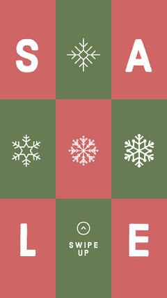 winter sale grid igstory  Holiday Sale