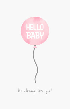 Hello Baby Baby's First Year