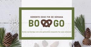 holiday bogo sale banner ads  Banner