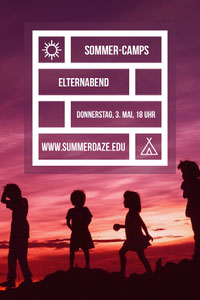 SOMMER-CAMPS