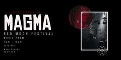 Magma Festival Eventbrite Festival