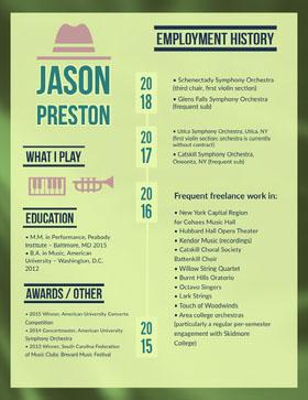 Jason<BR>Preston