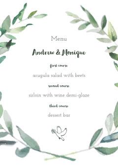 Andrew & Monique Weddings