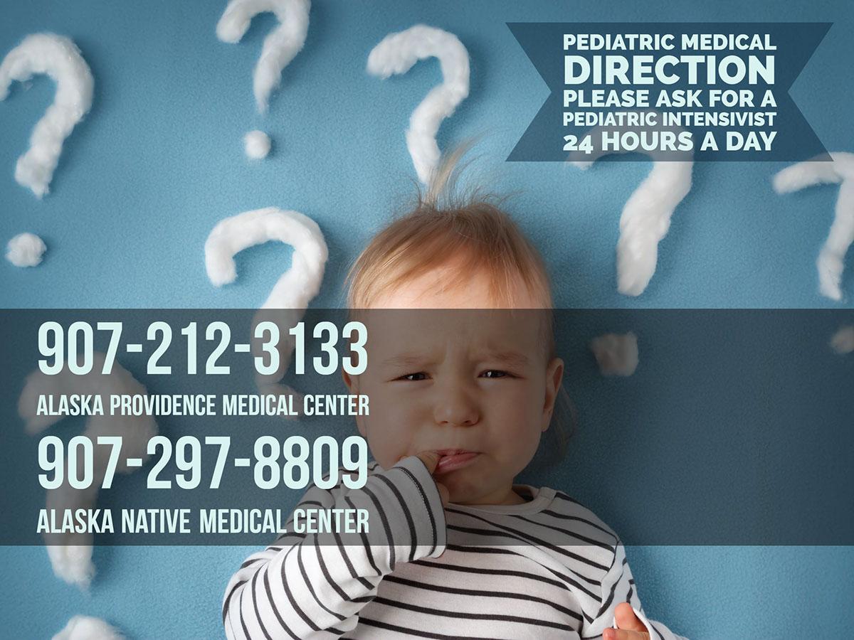 Alaska Pediatric Medical Direction