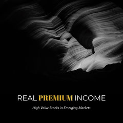 Black and Yellow Investment Service Instagram Square Ad Finance