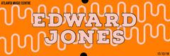 Orange and Pink Concert Ticket Concert Ticket