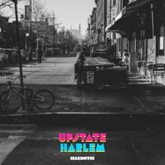 Upstate Harlem Album Art Cover City