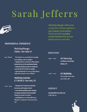 Sarah Jefferrs