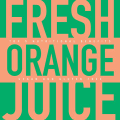 orange juice instagram Fruit