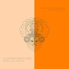 Illustration Class Educational Course