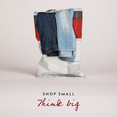 shop small instagram  Clothing