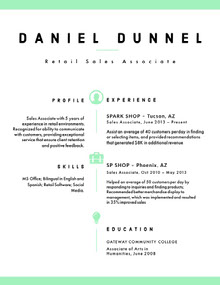 DANIEL DUNNEL