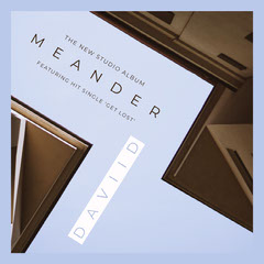 Shape Album Cover Architecture