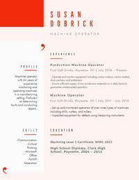 SUSAN<BR>DOBRICK Currículo