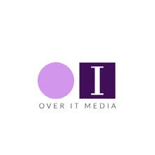 Purple Animated Logo Logo