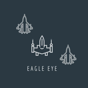 EAGLE EYE Game Logo
