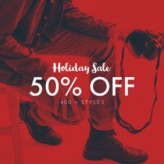 igsq Holiday Sale