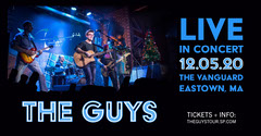 Blue The Guys Live Concert Facebook  Band