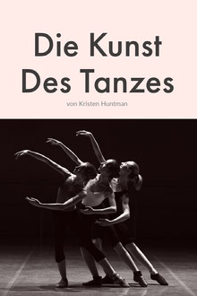 the art of dance book covers  Buchumschlag