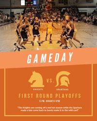 Orange, Warm Toned Basketball Game Ad Poster Instagram Portrait Basketball