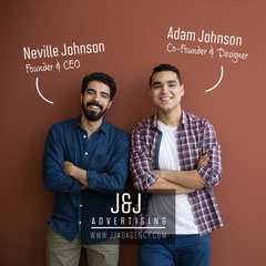 J&J advertising - IG square Marketing
