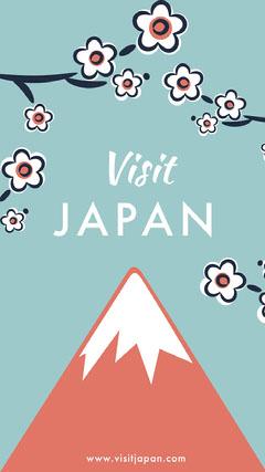 instagramstories Japan