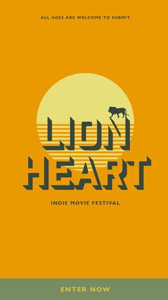 LION HEART Festival