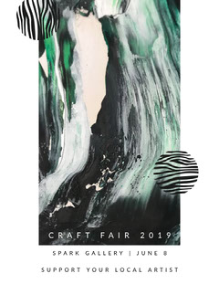 CRAFT FAIR 2019 Art Exhibition