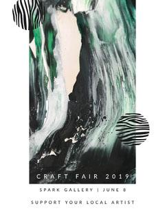 CRAFT FAIR 2019 Exhibition