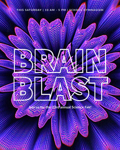 BRAIN BLAST Science