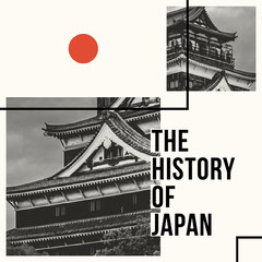 History Japan Collage Education